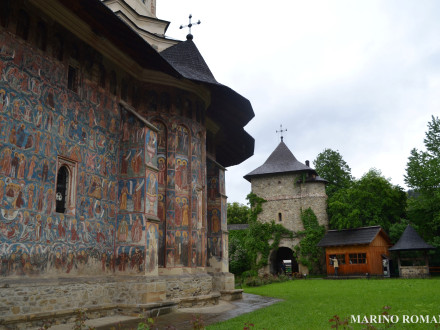 Bucovina & Moldova